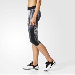 Adidas Performance Techfit 3/4 Capri tight